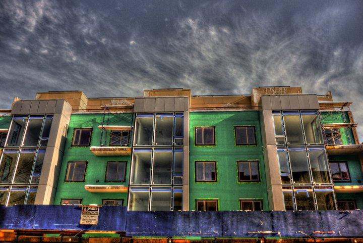 Rénovation thermique: potentiel formidable, mais négligé…